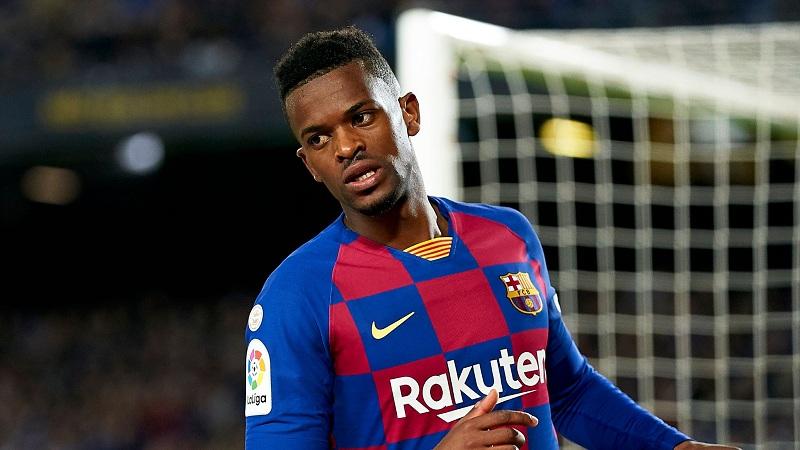 Wolves look to sign Barcelona right-back Nelson Semedo