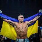Boxing: Oleksandr Usyk planning to force clash with Anthony Joshua