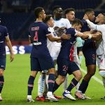 Ligue 1: Le Classique ends in chaos as Marseille beat PSG 1-0 in fiery clash