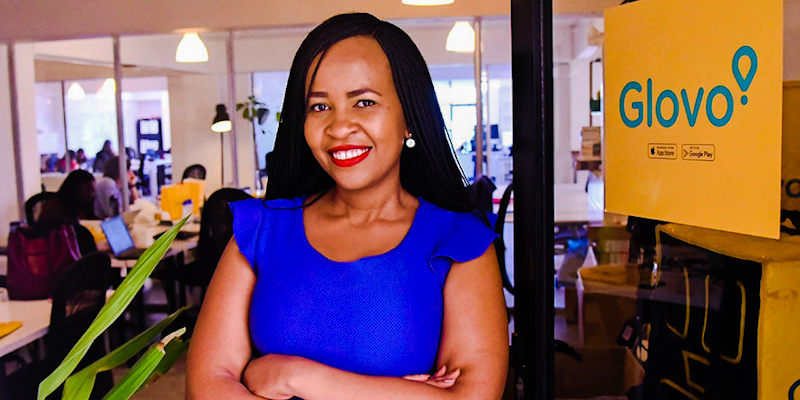 Glovo Appoints Priscilla Muhiu General Manager for Kenya