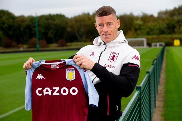 Aston Villa seal loan move for Ross Barkley from Chelsea