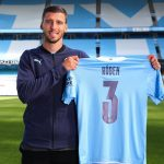 Transfer News: Manchester City announce the capture of Ruben Dias from Benfica