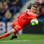 Transfer News: Arsenal agree deal with Dijon for goalkeeper Runar Alex Runarsson