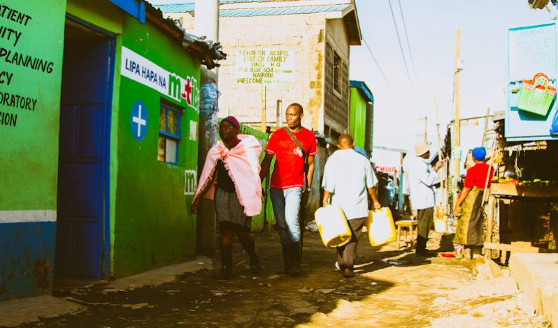 Harnessing the post COVID-19 rise of digital public health engagement in sub-Saharan Africa