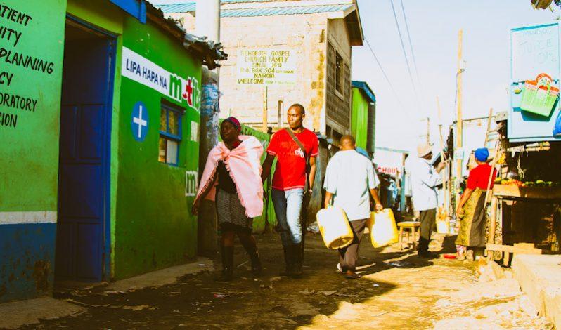 M-Tiba Propels Safaricom to 7th in Change the World List