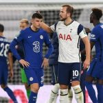 EFL Cup: Tottenham beat Chelsea 5-4 as Mason Mount misses crucial penalty