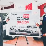 Toyota Kenya Partners with NCBA Bank to Offer flexible Vehicles Finance Schemes