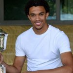 Premier League: Liverpool's Trent Alexander-Arnold wins PFA Young Player of the Year Award