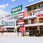 Naivas Expands Footprint, Replaces Tuskys at Greenspan Mall