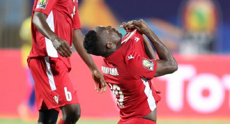 Harambee Stars captain Victor Wanyama vows to sue 19-year socialite who claimed he paid her for sex