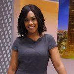 Victoria Rubadiri wins BBC World News Komla Dumor Award