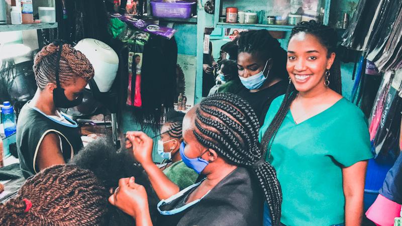 WomenWork launches Rebuild, Emergency Loans Program