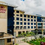 Crowne Plaza Nairobi is Kenya's First Safehotels Covid Clean Certified Hotel