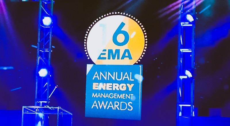 Annual Energy Management Awards