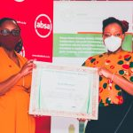 Absa Bank Joins Kenya Green Building Society