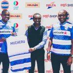 AFC Leopards Secures Galana Oil as Pre-season Sponsor
