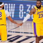 Basketball: LA Lakers one win away from NBA Finals glory