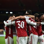 Europa League: Arsenal Register Second Group Win Beating Dundalk 3-0