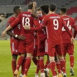 Champions League: Bayern begin title defense with 4-0 thumping on Atletico Madrid