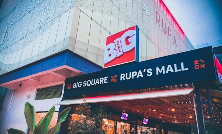 Big Square Opens Eldoret Branch in Expansion Drive