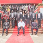 Kenya's Central Bank Opens Fourth Currency Center in Kisii