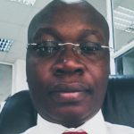 Chadwick Okumu Named Tuskys Financial Controller