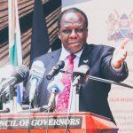 Kenya Treasury Disburses Ksh 24.6 billion to Cash Strapped Counties