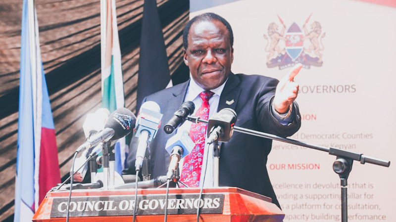 National Treasury has disbursed Ksh 24.6 billion to county governments as part of the equitable share.