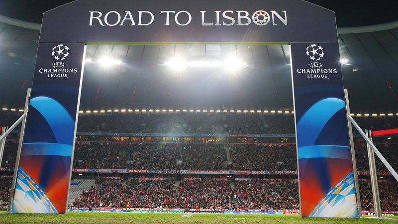 Road to Istanbul 2021 begins with Champions League returning tonight