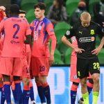 Champions League: Chelsea put four past Krasnodar as Hakim Ziyech gets his debut goal