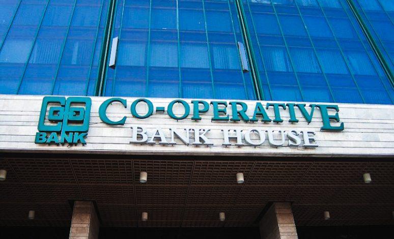 Co-operative Bank of Kenya Q3 Net Profit Drops 10% to KSh9.8 Billion