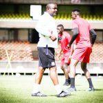 Harambee Stars Head Coach Francis Kimanzi Sacked