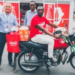 Coca-Cola Kenya Launches Home Delivery Service