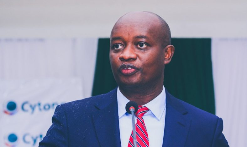 Cytonn Group Chief Executive Officer Edwin Dande has said affordable housing will not be realised unless the question of financing has been addressed