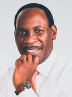 Dr Ezekiel Mutua