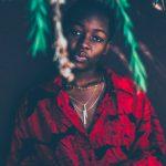 Kenya's Elsa Majimbo Wins African Social Star