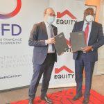 Equity Bank Secures KSh10.8 Billion Loan for SMEs