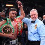 Boxing: Errol Spencer admits to relishing clash with Canelo Alvarez