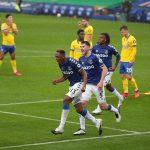 Premier League: Everton beat Brighton 4-2 at Goodison Park