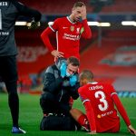 Premier League: Liverpool's defensive woes grow as Fabinho hobbles off with hamstring injury