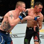 MMA: Khabib Nurmagomedov insists that Tony Ferguson's career is over after brutal loss to Justin Gaethje