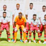Kenya Harambee Stars Improve to World No 103 in FIFA Rankings