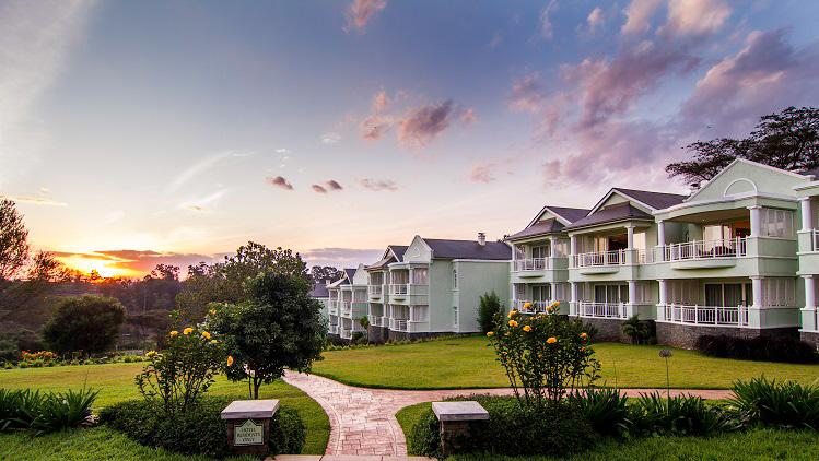 Hemingways Nairobi Feted in Small Luxury Hotels Awards