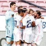 La Liga: Modric comes off bench to seal 3-1 win over Barcelona