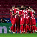Champions League: Joao Felix snatches late winner for Atletico Madrid over Red Bull Salzburg