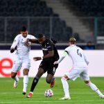 Champions League: Real Madrid's Casemiro strikes late to earn draw against Borussia Monchegladbach