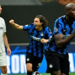 Champions League: Inter Milan play out a 2-2 draw with Borussia Monchengladbach