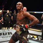MMA: UFC Middleweight champion Israel Adesanya confirms he will move to light-heavyweight and take on Jan Blachowicz