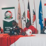 Jacob 'Ghost' Mulee Named New Harambee Stars Coach