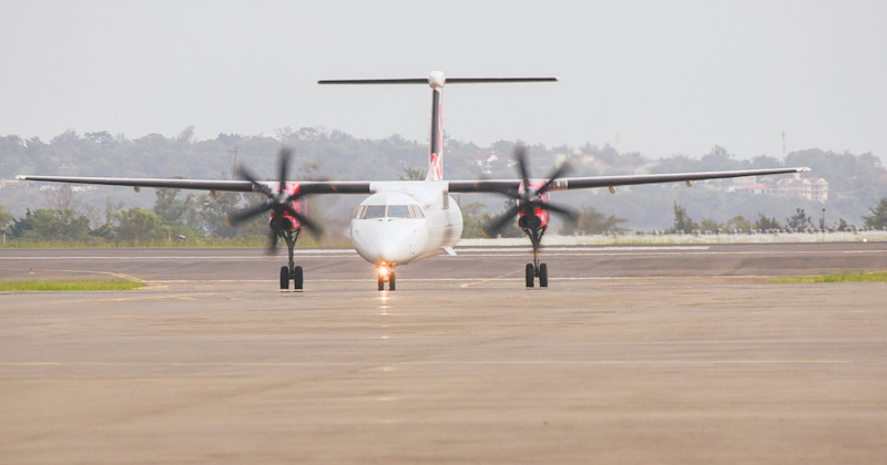 Jambojet launch Direct Flights From Mombasa, Kisumu, Eldoret